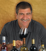 Paul Kalemkiarian, President, Wine of the Month Club