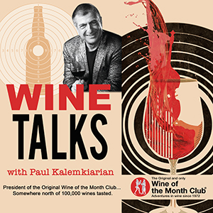 WOMC Wine Talks Podcast