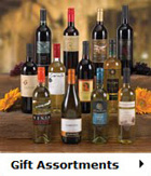 Get 10% off our Wine Gift Assortments. use promocode NOV2014 at checkout