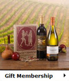 Get 10% off our Wine Gift Club Memberships. use promocode NOV2014 at checkout