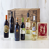 Cellar Wine Series Gift Membership with $164 Value Free plus Free Shipping