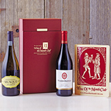 Vintners Wine Series Gift Membership with $164 Value Free plus Free Shipping