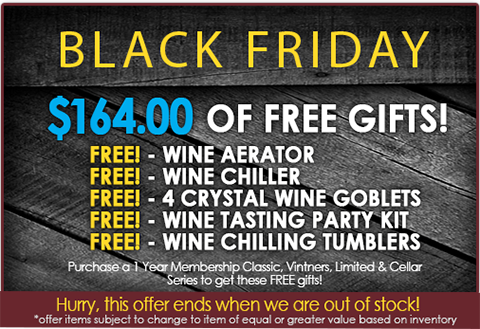 Black Friday Special Deals