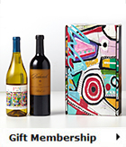Wine Gift Club Memberships A great gift that gives all year long!