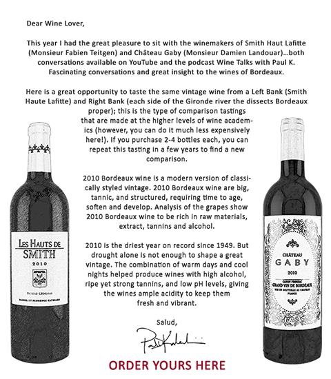 Pinot Grigio Sale - Now On!