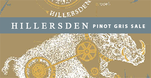 Pinot Grigio Sale - Now On!