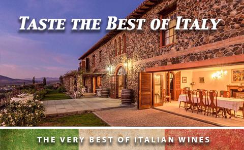 Italian Cellar Wines