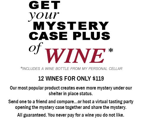 Mystery Case Plus!