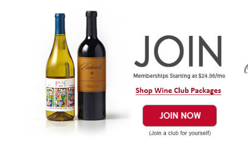 Wine Of The Month Club The Original Wine Club Since 1972