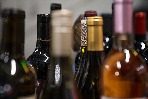 Podcast Wines