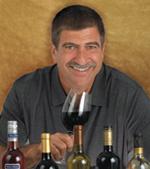 The Cellarmaster Paul Kalemkiarian