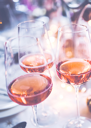 Pink Wines