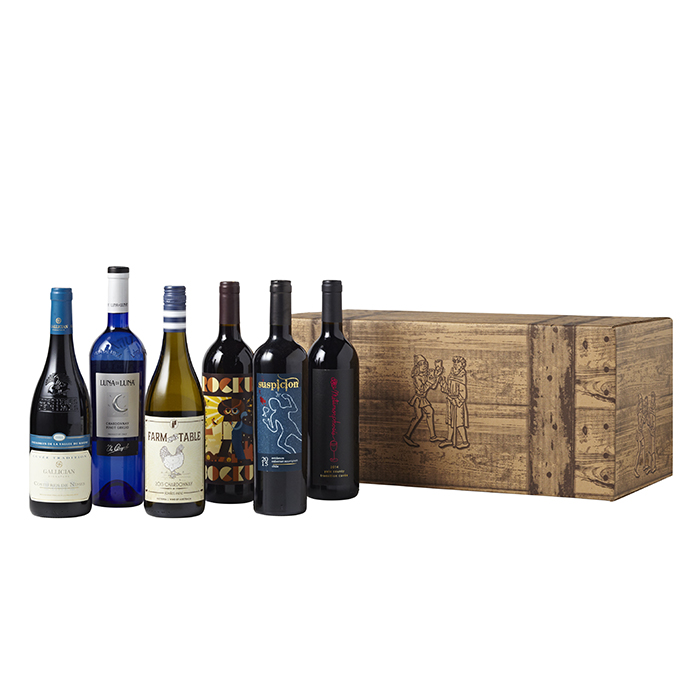 Wine for Dad,