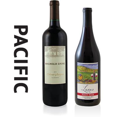 Pacific Wine Series Gift Membership