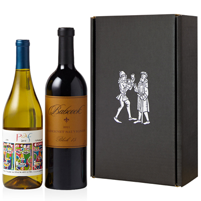 Classic Wine Gifts