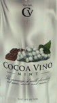 Mint, NV. Cocoa Vino