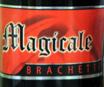 Brachetto, NV. Magicale