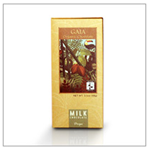 Gaia Organic Milk Chocolate