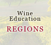 Regions - France - Champagne