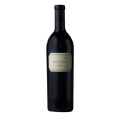 Bordeaux Red Blend, 2010. Bettina Bryant Propriertary