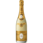 Champagne, 2009. Louis Roederer Cristal