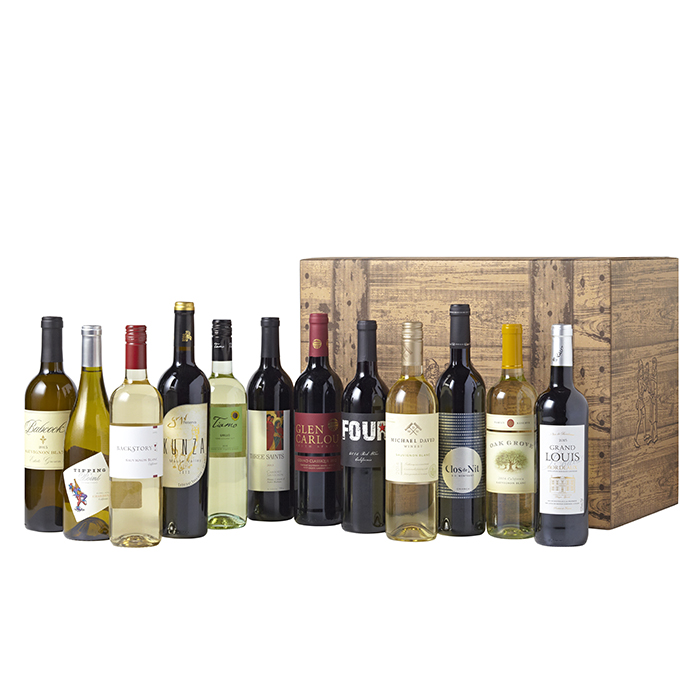 wine as a gift,