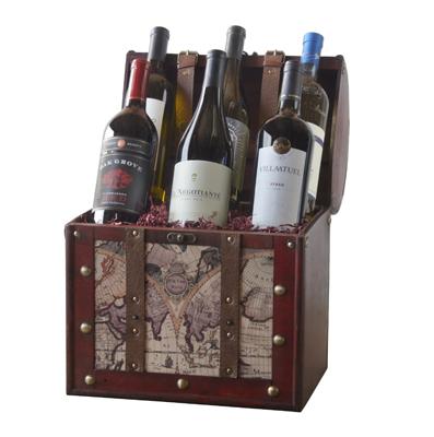Treasure Trove of Wine
