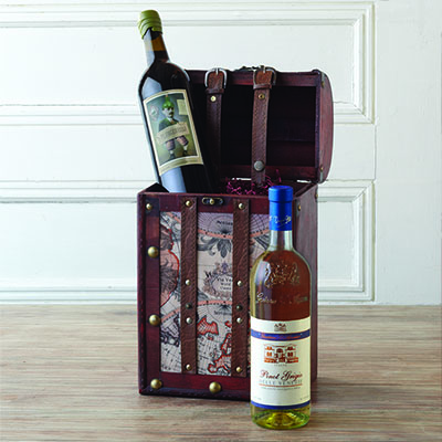 Treasure Vintages (2 Bottle) -Limited Series