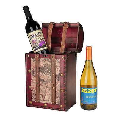 Treasure Vintages (2 Bottle)