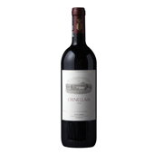 Super Tuscan, 2012. Ornellaia