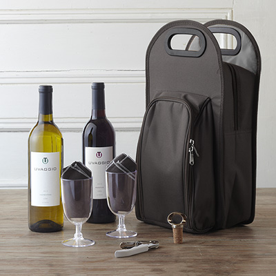 Wine Picnic for 2 Gift Set - Classic Series