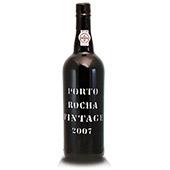 Porto Rocha, 2007. Vintage Port
