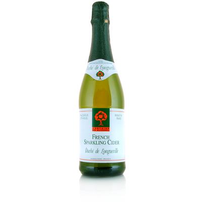 Duche De Longueville, NV. Sparkling Cider