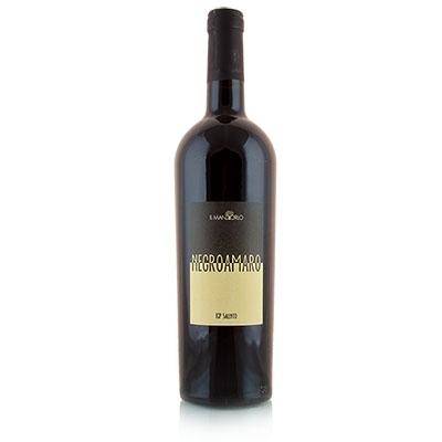 Red Wine, 2014. Negroamaro