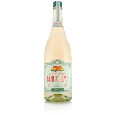 Blanc Lime, Le Gout D'Autrefois