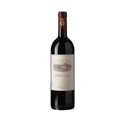 Red Wine, 2013. Ornellaia L'Eleganza