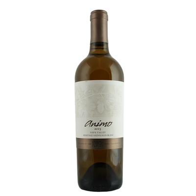 Sauvignon Blanc, 2015. Animo (Napa Heritage)