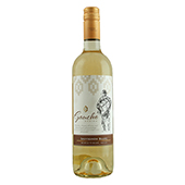Sauvignon Blanc, 2016. Gaucho Andino