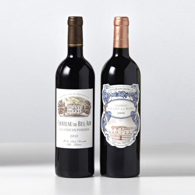 Bordeaux Series