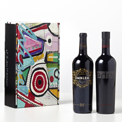 Napa Wine Series Gift Membership  #wine