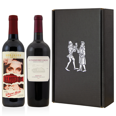 Napa - Sonoma Wine Series Gift Membership