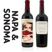 Napa Wines Series Gift Membership