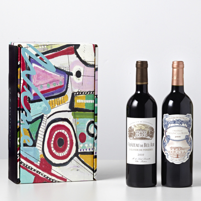 Bordeaux Wine Series Gift Membership #wines
