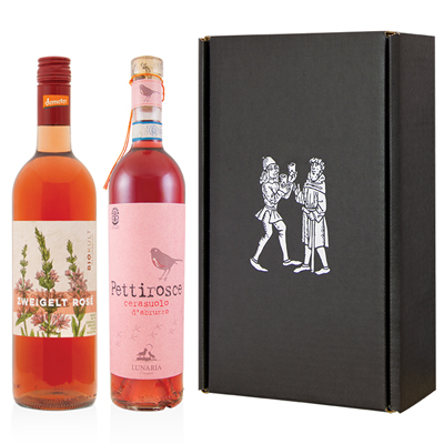 Rosé Wine Series Gift Membership