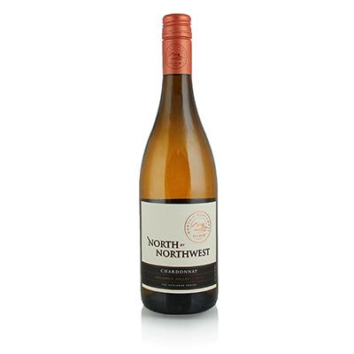 Chardonnay, 2014. North by Northwest