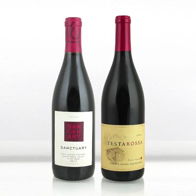 Pinot Noir Series Membership