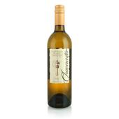 Sauvignon Blanc, 2016. Chacewater