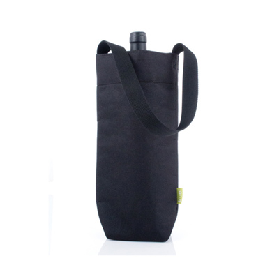 Raven: 1 Bottle Insulated Tote
