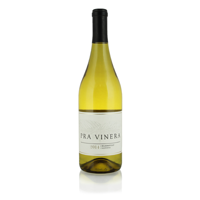 Chardonnay, 2014. Pra Vinera