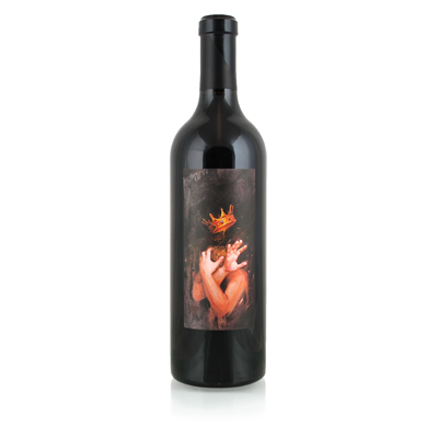 Zinfandel/Cabernet Sauvignon, 2015. All or Nothing